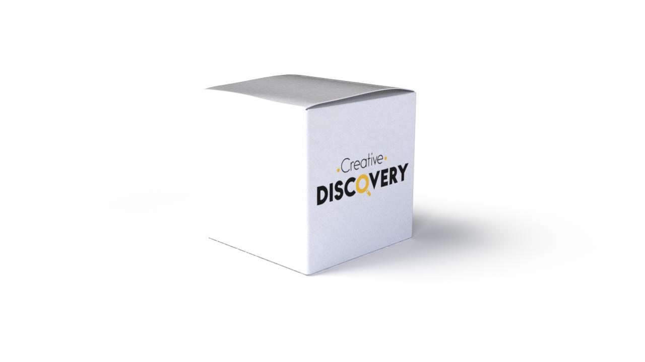 3d, tendencias, design, 3d design, discovery, box, creative, criativo, caixa, 3 dimensões, oeiras,creative discovery