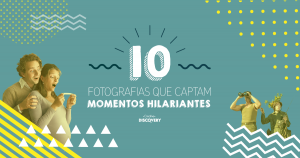 Campanhas de Marketing Engraçadas, Fotografia, Blog Design, Creative Discovery, Oeiras