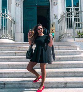 Blog, Ana Teresa Santos, Influenciadoras, Entrevista, Google, Marketing Digital, Nádia Branco, Creative Discovery,Portugal