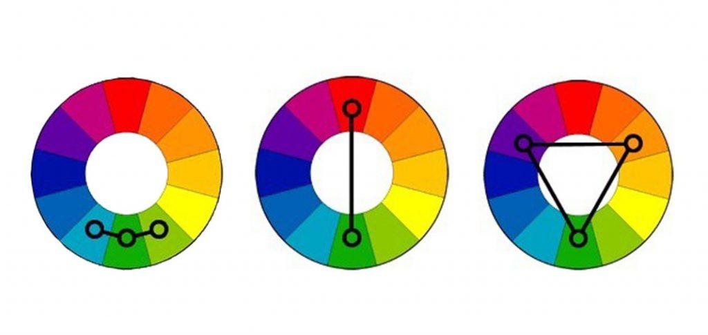 combinação cores, creative discovery, blog design, designer