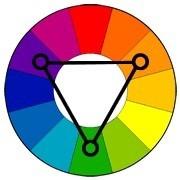 combinação cores